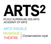 Logo of ARTS²